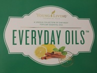 Everyday Oils Collection