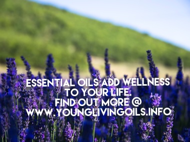 Essential Oils Add Wellness to Your Life