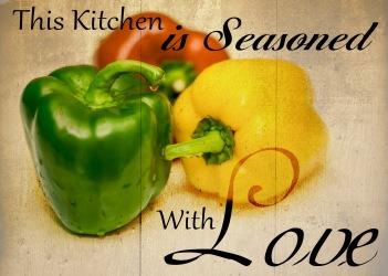 Seasoned with Love
