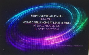 Vibrational Influence