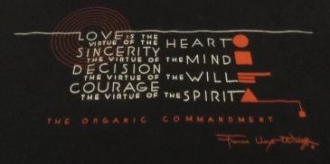 Virtue of the Spirit