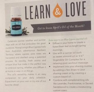Learn & Love