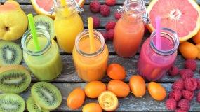 Wild, Raw, Fresh, Organic,