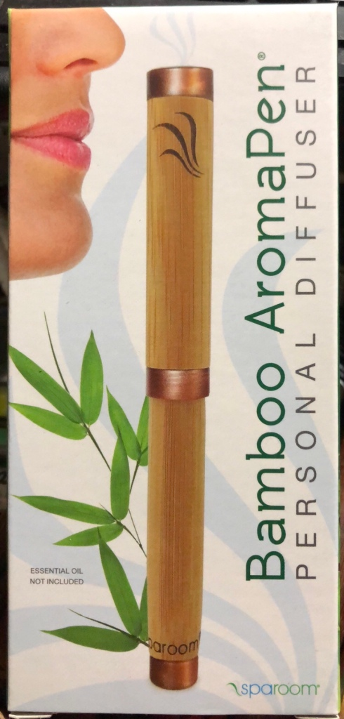 DixeyLand Aromatherapy Pen Giveaway